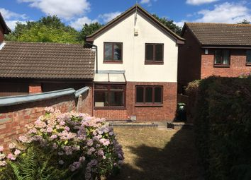 Thumbnail 3 bedroom link-detached house to rent in Radman Grove, Greenleys, Milton Keynes, Buckinghamshire