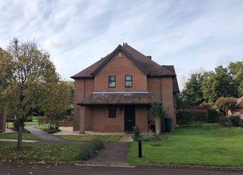 3 bed end terrace house for sale in Heathlands Court, Finchampstead, Wokingham RG40