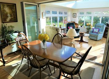 Thumbnail 4 bed detached bungalow for sale in Stow Road, Wiggenhall St. Mary, King's Lynn