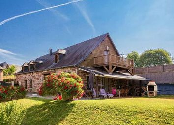 Thumbnail 3 bed property for sale in Objat, Corrèze, France