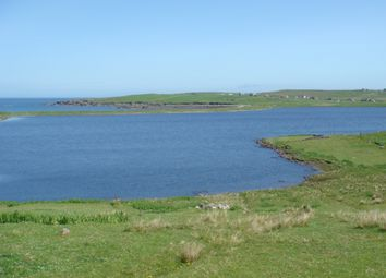 Thumbnail Land for sale in South Shawbost, Isle Of Lewis