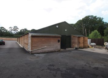 Thumbnail Warehouse to let in Five Oaks Road, Slinfold