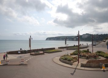 Thumbnail 1 bedroom flat to rent in Bay Court, Harbour Road, Seaton