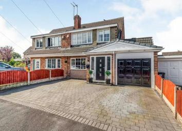 3 bed semi-detached house for sale in Normington Close, Liverpool, Merseyside L31