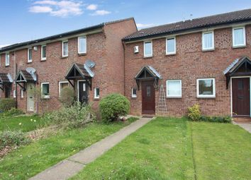 Thumbnail 2 bed terraced house for sale in Carse Close, Abingdon