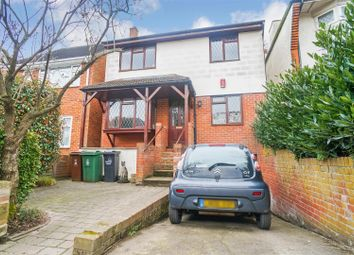 Thumbnail 4 bedroom property for sale in Mornington Road, London