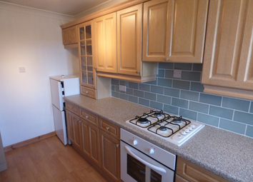 Thumbnail 2 bed terraced house to rent in Skye Road Ravenswood, Seafar Cumbernauld