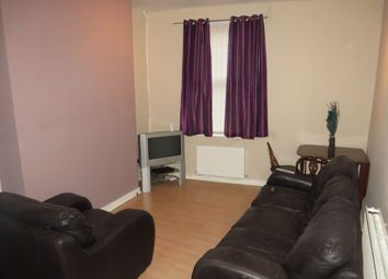 Thumbnail 3 bedroom terraced house to rent in Grosvenor Road, Wavertree, Liverpool