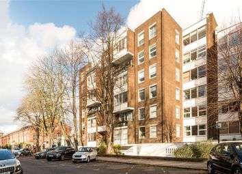 Thumbnail 2 bed flat for sale in Darwin Court, Gloucester Avenue, London