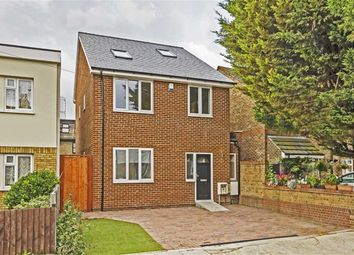 Thumbnail 4 bed detached house for sale in Billson Street, London