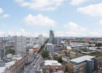 Thumbnail 2 bed property to rent in 161 City Road, London
