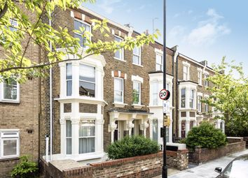 Thumbnail 1 bed flat for sale in Fordingley Road, London