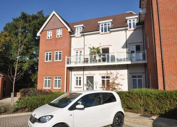 Thumbnail 1 bed flat for sale in North Wing, Bramall Place, Church Crookham