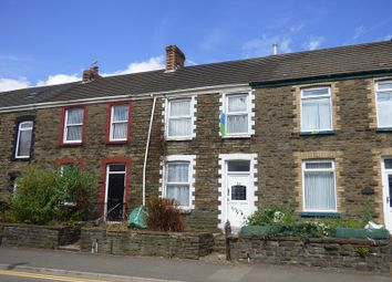 Thumbnail 3 bed terraced house to rent in Eastland Road, Neath, West Glamorgan.