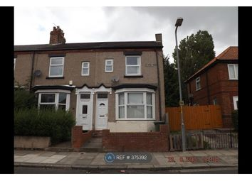 Thumbnail 3 bed end terrace house to rent in Lambton Road, Stockton-On-Tees