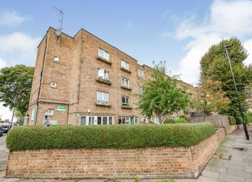 1 bed flat for sale in Hilldrop Crescent, London N7
