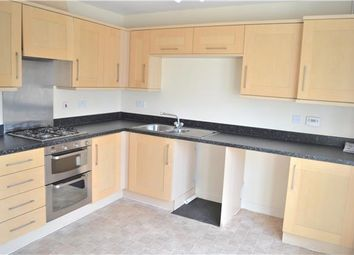 Thumbnail 4 bedroom terraced house to rent in Longhorn Avenue, Gloucester