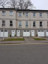 Thumbnail 3 bed terraced house to rent in South College St, South Ferryhill AB11,
