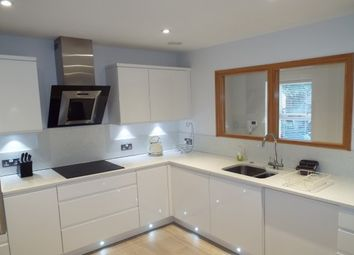 Thumbnail 3 bed flat to rent in Peveril Drive, The Park, Nottingham