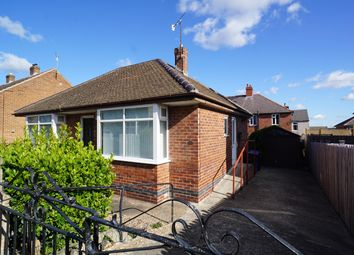 Thumbnail 2 bed bungalow for sale in Butler Road, Stannington, Sheffield