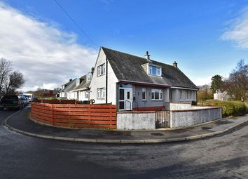 Thumbnail 3 bed end terrace house for sale in Achaleven, Connel