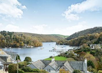Thumbnail 4 bedroom detached house for sale in Dittisham, Dartmouth, Devon