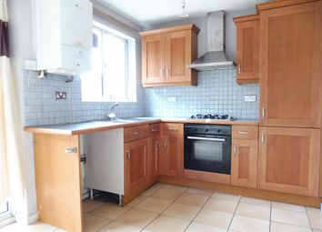 Thumbnail 2 bed end terrace house for sale in Chamberlain Row, Dinas Powys