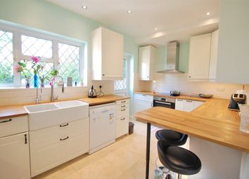 Thumbnail 4 bed property to rent in Stratton Avenue, Wallington