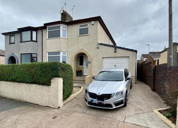 Thumbnail 3 bed semi-detached house for sale in Harrington Road, Workington