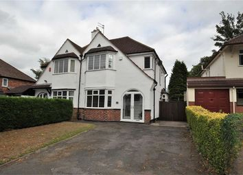 Thumbnail 3 bedroom semi-detached house for sale in Pinfold Lane, Penn, Wolverhampton