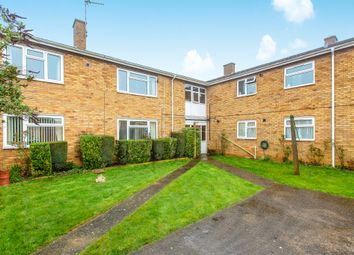 Thumbnail 2 bed flat for sale in Sandwich Road, St. Neots