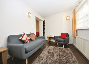 Thumbnail 2 bed flat to rent in Harcourt Street, London