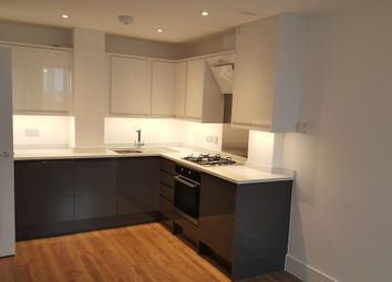Thumbnail 1 bed flat for sale in Bartholomew Court, Waltham Cross