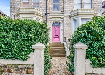 Thumbnail 1 bed flat to rent in Westbourne Road, Scarborough