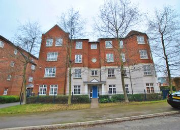 Thumbnail 2 bed flat to rent in Wenlock Drive, West Bridgford
