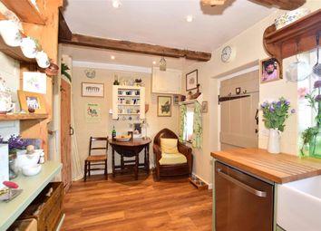 3 bed terraced house for sale in Goddards Green Road, Benenden, Cranbrook, Kent TN17