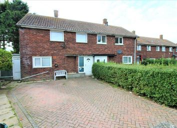 Thumbnail 3 bed semi-detached house to rent in Radipole Lane, Weymouth, Dorset