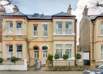 Thumbnail 5 bed semi-detached house to rent in Swanage Road, London