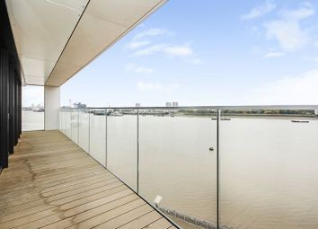 Thumbnail 2 bed flat for sale in Hampton Apartments, Duke Of Wellington Avenue, London