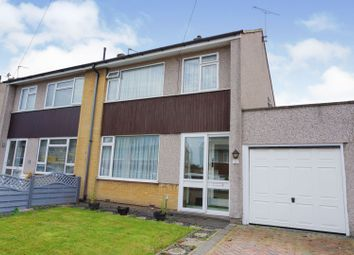 3 bed semi-detached house for sale in Heath Rise, Warmley, Bristol BS30