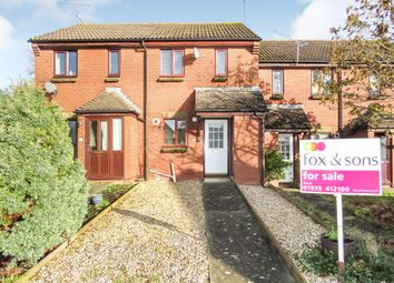 Thumbnail 2 bed terraced house for sale in Buckle Place, Houndstone, Yeovil