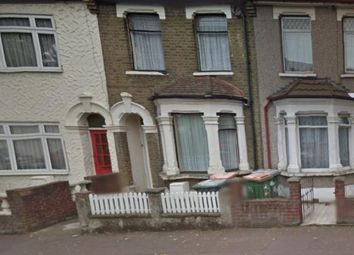 Thumbnail 1 bed flat to rent in Kempton Road, Newham, East Ham, London