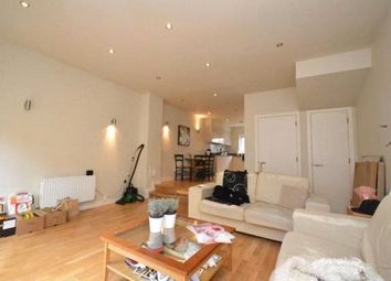 Thumbnail 5 bed end terrace house for sale in Hertford Road, London