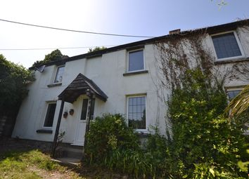 Thumbnail 3 bedroom cottage for sale in Watermouth Road, Ilfracombe, Devon