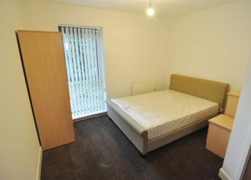 Lister Court, Cunliffe Road, Bradford BD8