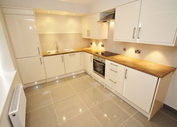 Thumbnail 2 bed flat to rent in Otley Road, Headingley, Leeds