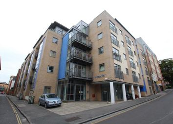 1 bed flat to rent in King Square Avenue, Bristol BS2
