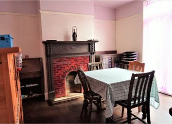 Thumbnail 3 bed end terrace house for sale in Shakespeare Street, Coventry
