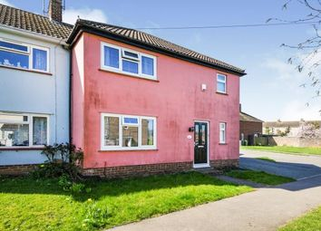 Thumbnail 3 bed semi-detached house for sale in Pitt Green, Witham