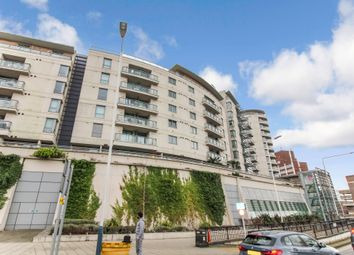Lexicon Apartments, Mercury Gardens, Romford, Essex RM1. 1 bed flat